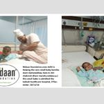 Nidaan Foundation Activities